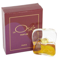 Jai Ose By Guy Laroche 1/4 oz Pure Perfume for Women