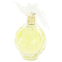 L'Air Du Temps By Nina Ricci 3.4 oz Eau De Toilette Spray W/Bird Cap Tester for Women