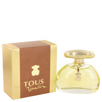 Touch By Tous 3.4 oz Eau De Toilette Spray for Women