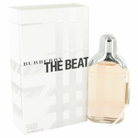 The Beat By Burberry 2.5 oz Eau De Parfum Spray for Women