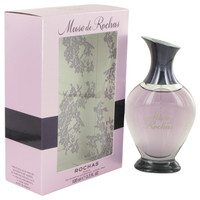 Muse De Rochas By Rochas 3.3 oz Eau De Parfum Spray for Women
