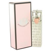 Juicy Couture By Juicy Couture 1 oz Eau De Parfum Spray for Women