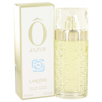 O D'Azur By Lancome 2.5 oz Eau De Toilette Spray for Women
