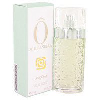 O De L'Orangerie By Lancome 2.5 oz Eau De Toilette Spray for Women