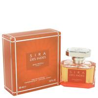 Sira Des Indes By Jean Patou 1.6 oz Eau De Parfum Spray for Women