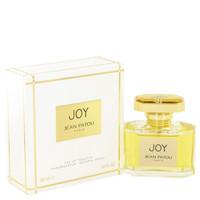 Joy By Jean Patou 1.6 oz Eau De Toilette Spray for Women