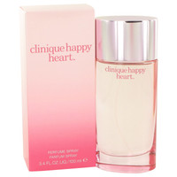 Happy Heart By Clinique 3.4 oz Eau De Parfum Spray for Women