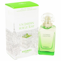 Un Jardin Sur Le Toit By Hermes 1.7 oz Eau De Toilette Spray for Women