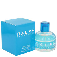 Ralph By Ralph Lauren 3.4 oz Eau De Toilette Spray for Women