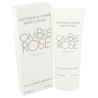 Ombre Rose By Brosseau 6.7 oz Body Lotion for Women