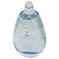 Shi By Alfred Sung 3.4 oz Tester Eau De Parfum Spray for Women