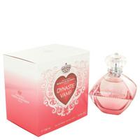 Dynastie Vamp By Marina De Bourbon 3.3 oz Eau De Parfum Spray for Women