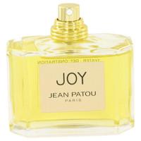 Joy By Jean Patou 2.5 oz Eau De Toilette Spray Tester for Women