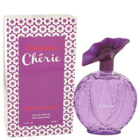 Histoire D'Amour Cherie By Aubusson 3.4 oz Eau De Parfum Spray for Women