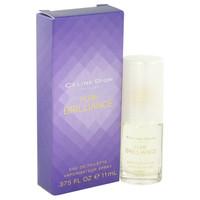 Pure Brilliance By Celine Dion .375 oz Eau De Toilette Spray for Women