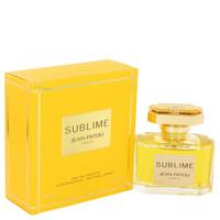 Sublime By Jean Patou 1.7 oz Eau De Toilette Spray for Women