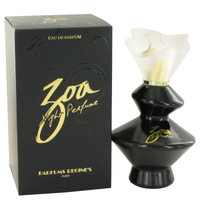 Zoa Night By Regines 3.3 oz Eau De Parfum Spray for Women
