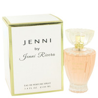 Jenni By Jenni Rivera 3.4 oz Eau De Parfum Spray for Women