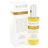 Waffle Cone By Demeter 4 oz Cologne Spray for Women