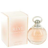 Reve By Van Cleef 3.4 oz Eau De Parfum Spray for Women