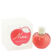 Nina By Nina Ricci 1 oz Eau De Toilette Spray for Women