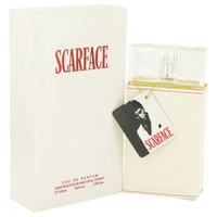 Scarface Al Pacino By Universal Studios 3.4 oz Eau De Parfum Spray for Women