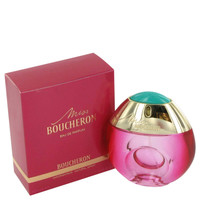 Miss Boucheron By Boucheron 1.7 oz Eau De Parfum Spray Refill for Women