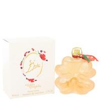 Si Lolita By Lolita Lempicka 2.7 oz Eau De Toilette Spray for Women