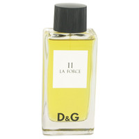 La Force 11 By Dolce & Gabbana 3.3 oz Tester Eau De Toilette Spray for Women