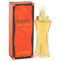 Inspiration By Charles Jourdan 1.7 oz Eau De Toilette Spray for Women