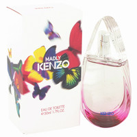 Madly Kenzo By Kenzo 1.7 oz Eau De Toilette Spray for Women