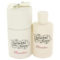 Romantina By Juliette Has A Gun 3.3 oz Eau De Parfum Spray for Women