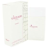 Vizzari White By Roberto Vizzari 3.3 oz Eau De Parfum Spray for Women
