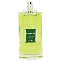 Vetiver Guerlain By Guerlain 3.4 oz Eau De Toilette Spray Tester for Men