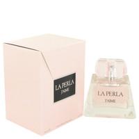 J'Aime By La Perla 3.4 oz Eau De Parfum Spray for Women