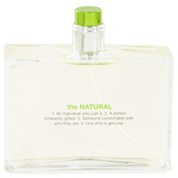 The Natural By Gap 3.4 oz Eau De Toilette Spray Tester for Women