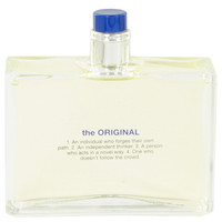 The Original By Gap 3.4 oz Eau De Toilette Spray TesterUnisex