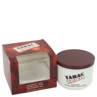 Tabac By Maurer & Wirtz 4.4 oz Shaving Soap With Bowl for Men