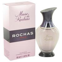 Muse De Rochas By Rochas 1.7 oz Eau De Parfum Spray for Women