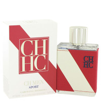 CH Sport By Carolina Herrera 1.7 oz Eau De Toilette Spray for Men