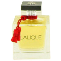 Le Parfum By Lalique 3.3 oz Eau De Parfum Spray Tester for Women