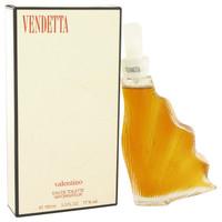 Vendetta By Valentino 3.4 oz Eau De Toilette Spray for Women