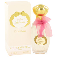 Rose Splendide By Annick Goutal 3.4 oz Eau De Toilette Spray for Women