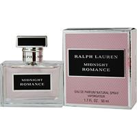 Midnight Romance By Ralph Lauren 1.7 oz Eau De Parfum Spray for Women