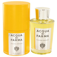 Colonia Assoluta By Acqua Di Parma 6 oz Eau De Cologne Spray for Men