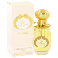 Eau D'Hadrien By Annick Goutal 1.7 oz Eau De Toilette Spray for Women