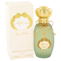 Ninfeo Mio By Annick Goutal 3.4 oz Eau De Toilette Spray for Women