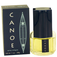 Canoe By Dana 1 oz Eau De Toilette Spray for Men