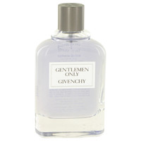 Gentlemen Only By Givenchy 3.4 oz Eau De Toilette Spray Tester for Men