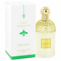 Aqua Allegoria Herba Fresca By Guerlain 4.2 oz Eau De Toilette Spray for Women